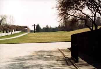 Skogskyrkogarden Woodland Crematorium