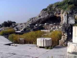 Elusis grotto