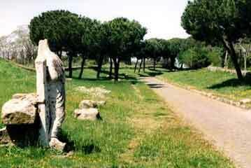 Appian way2