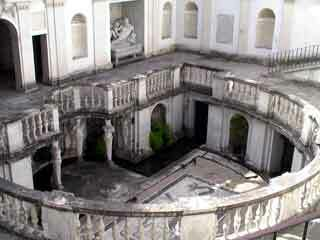 Villa giulia fountain2