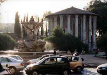 Temple vesta rome1