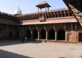 Machchi bhawan fish square