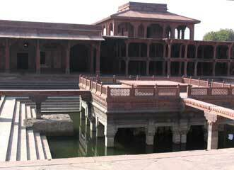 Fatepur sikri1
