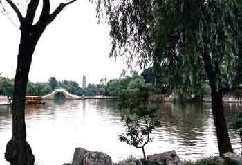 Slender west lake3