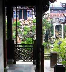 Hu xue yan garden1