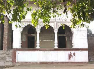 Shalamar bagh delhi2