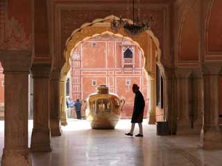 Jaipur city palace2