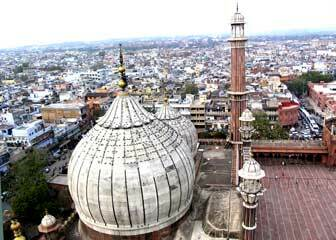Jama mosque1