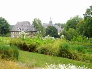 Valloires jardins1
