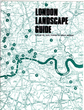 London Landscape Guide to places of interest to landscape architects