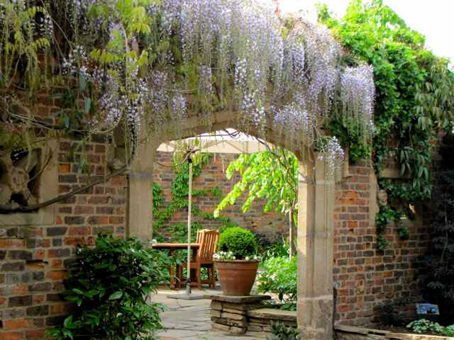 Roof Garden Images kensington roof garden