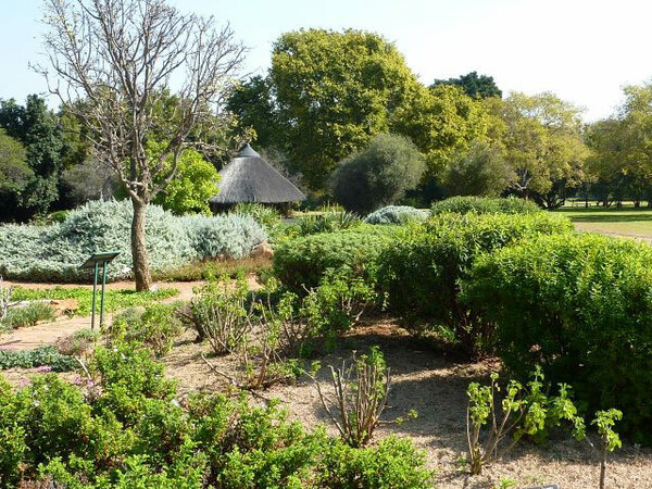 Pretoria NBG, May
