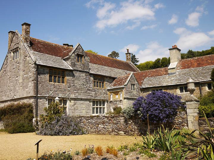 Mottistone Manor