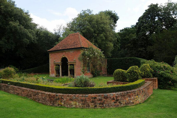 Gardens of Easton Lodge