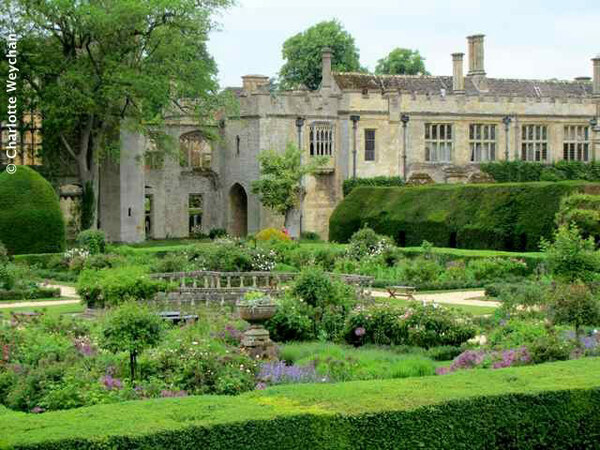 Sudeley Castle, 2010
