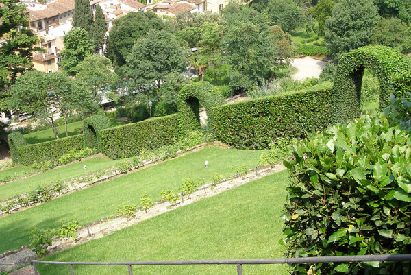 Giardino Bardini, Tuscany