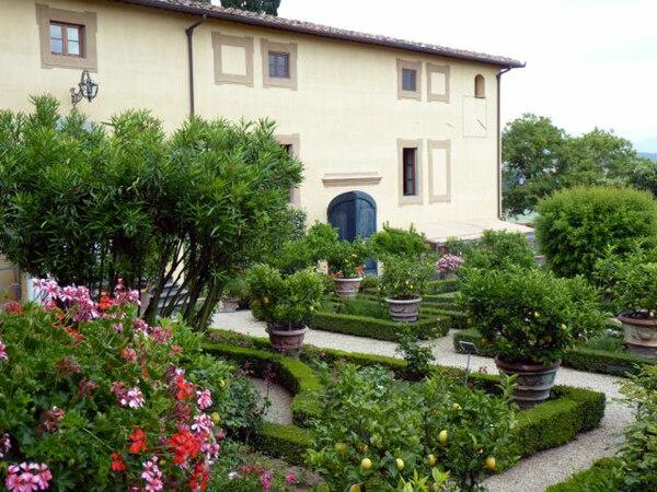 Poggio Torselli, San Casciano