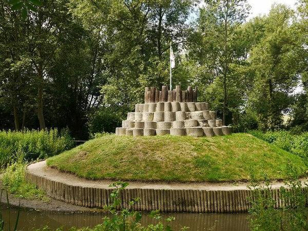 Gibberd Garden, Essex