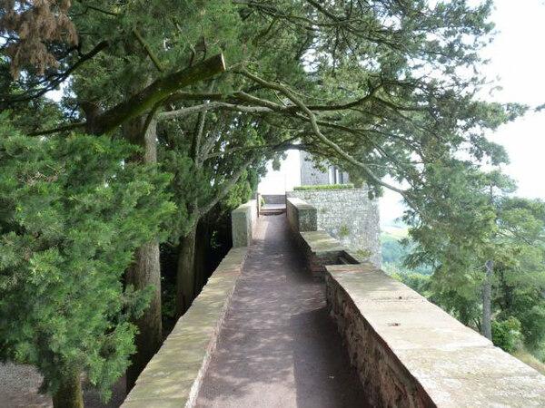 Castello di Brolio, Tuscany