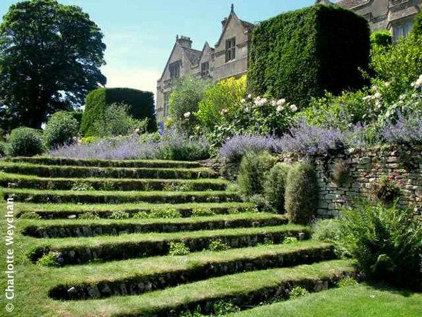 Misarden Park, Gloucestershire