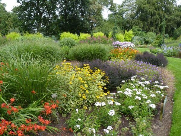 Bressingham Garden, 2010