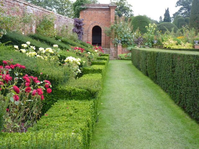 Packwood House Garden, Lapworth