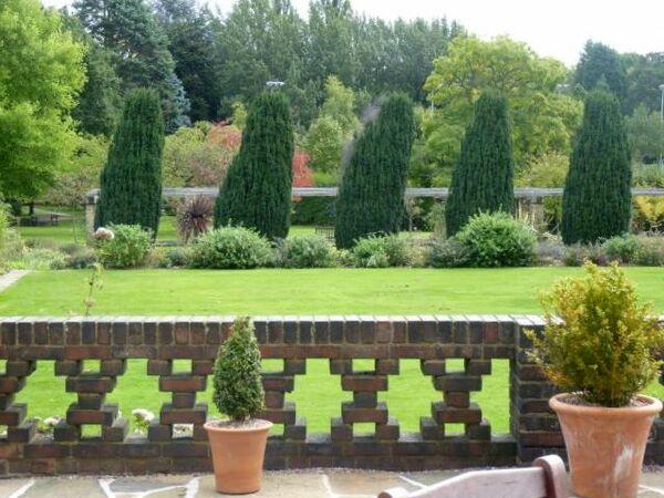 Winterbourne House & Garden, Birmingham