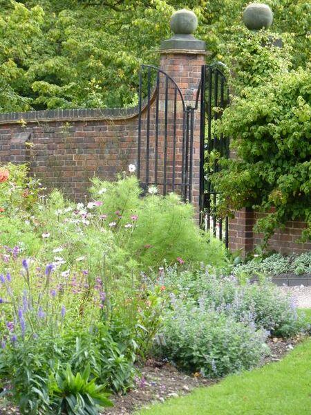 Winterbourne House & Garden, 2010