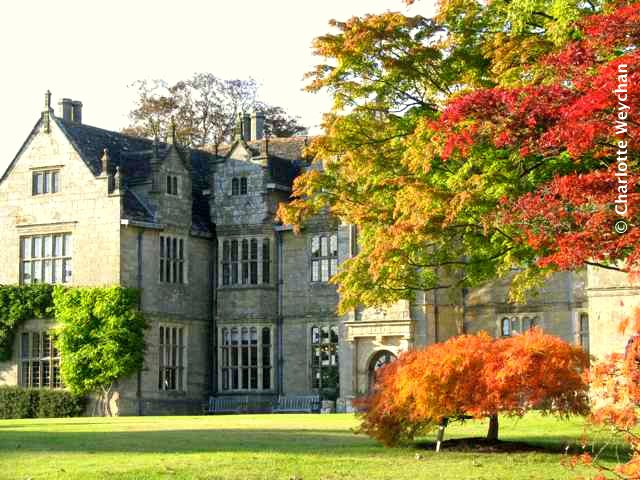 Mansion, Wakehurst Place