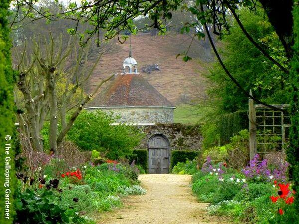 Parham House and Gardens