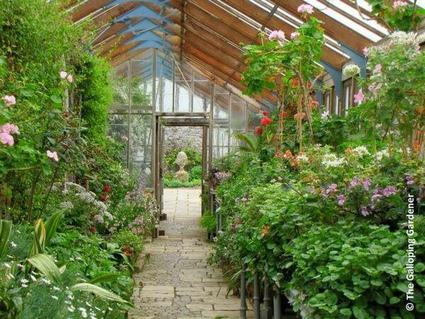 Parham House and Gardens, Storrington