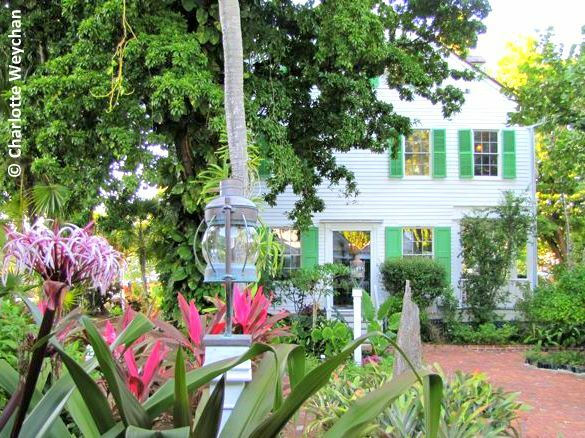 Audubon Gardens, Florida