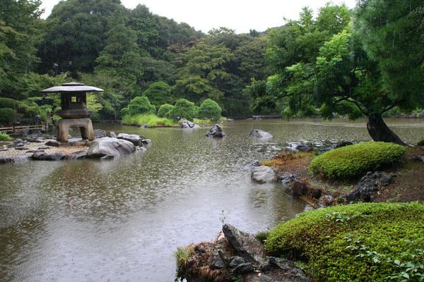 Old Furukawa Garden